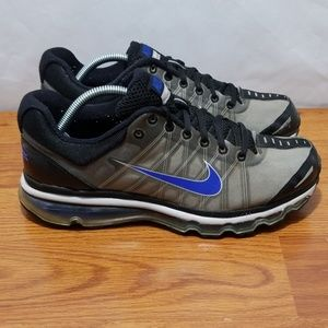 Nike Air Max Cross Training Shoes